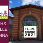Cultiva Hanfexpo Vienna 2021