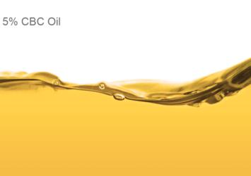 5% CBC Oil