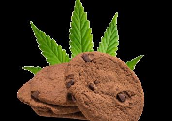 Cannabis Cookies Cannabis Bakehouse