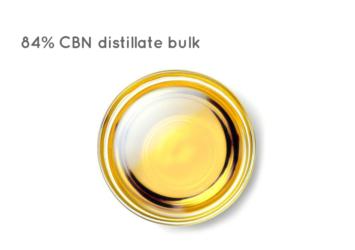 84% CBN distillate bulk