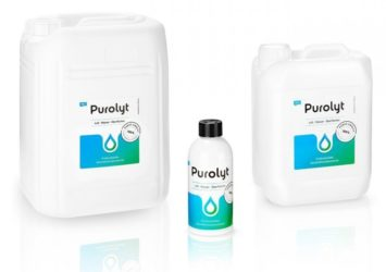 Purolyt professional disinfectant concentrate