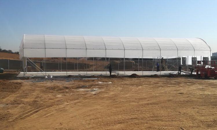 Hempco Cannabis Farm South Africa