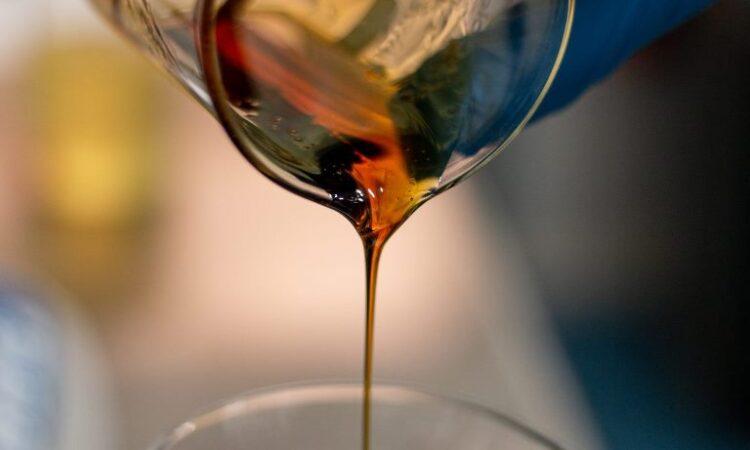 CBD distillate broad spectrum bulk UK