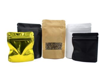 THCONTAINERS Smell Proof Bags