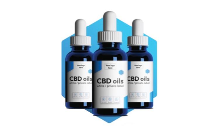 white label cbd oils 5-30% full & broad spectrum swiss