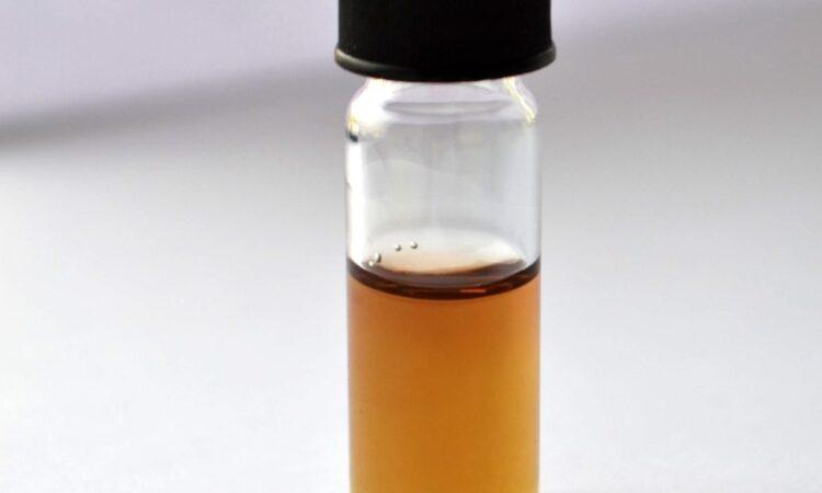 Water soluble CBD liquid 20%