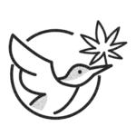 Canary Hemp logo Cantopia