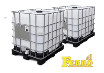 Ferro Nutrition for professional cultivation