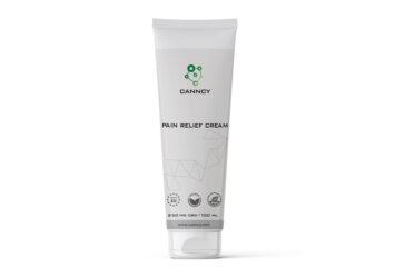 CBD body cream cosmetics bulk
