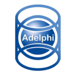 Adelphi Manufacturing logo cantopia