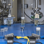adelphi response monobloc filler_capper for CBD oils