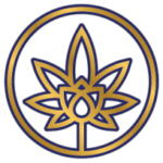 CBD Flower Flores Tiborszallasi CBD 9-10% logo cantopia